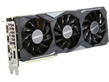 GIGABYTE GeForce RTX 2080 DirectX 12 GV-N2080GAMING OC-8GC 8GB 256-Bit GDDR6 PCI