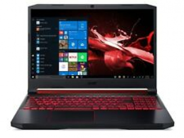 "Acer Nitro 5 15.6"" Gaming Laptop Intel i5-9300H 2.4GHz 8GB Ram 1TB HDD 128GB SSD"