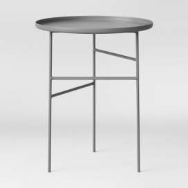 Elgin Accent Table Gray - Project 62™