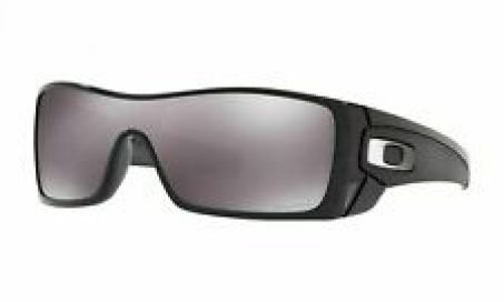 Authentic Oakley Batwolf Polished Black Ink Sunglasses Frame OO9101-5727