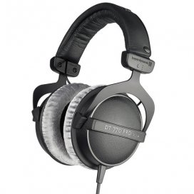 BeyerDynamic DT 770-PRO Studio Headphones (80 Ohms) (Closed Dynamic)