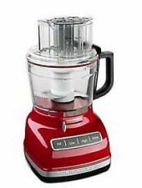 KitchenAid Refurbished 11-Cup Food Processor with ExactSlice™ System, RKFP1133