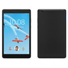 """NEW Lenovo Tab E8 8"""" HD Touch Quad Core 16GB Dual Webcam WiFi BT Android Tablet"""