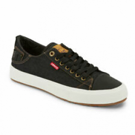 Levi's Mens Neil Lo 501 Denim Fashion Lace-up Rubber Outsole Casual Sneaker Shoe