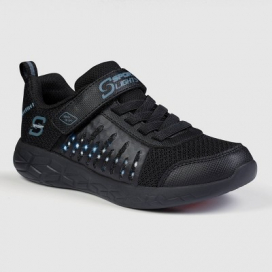 Boys' S Sport by Skechers Elio Performance Athletic Shoes - Black