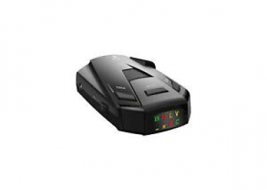 RAD 250 - Radar and Laser Detector, Safety Alert, City & Highway Modes, AutoMute