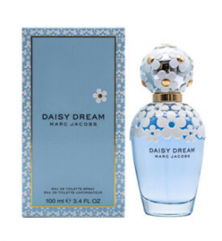 Marc Jacobs Daisy Dream by Marc Jacobs 3.4 oz EDT Perfume for Women New In Box