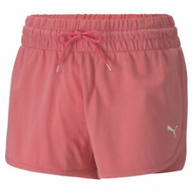 PUMA Summer Women's Shorts Women Knitted Shorts Basics