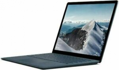 Microsoft Surface Laptop - Intel Core i7 / 256GB SSD / 8GB RAM - Cobalt Blue