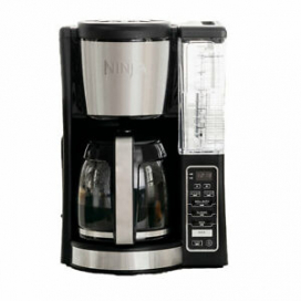 Ninja CE200 12 Cup Programmable Coffee Maker (Certified Refurbished)