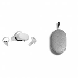 Rosewill 66W 4-Port Dual QC3.0 and Dual USB-C Power Delivery Wall Charger with Foldable Plug