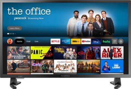 Epson - Expression Premium XP-6100 Wireless All-In-One Inkjet Printer - Black